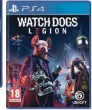 Watch Dogs Legion von PlayStation 4
