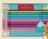 Geschenkset Sparkle von Faber Castell