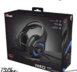 Gaming Headset VARZZ Illuminated GXT 460 von Trust