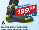Langlaufschuh RCS Skate von Fischer