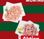 Hendl-Fonduefleisch von Geflügelhof
