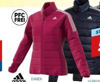 Herren Essentials Down Jacket Steppjacke von Adidas