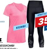 Damen Fitnesskombi von Under Armour