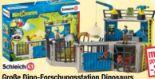 Grosse Dino-Forschungsstation von Schleich