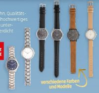 Quarz-Armbanduhr von Sempre