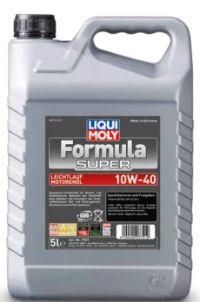 Motoröl Formula Super 10W-40 von Liqui Moly
