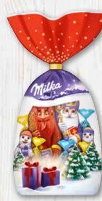 Nikolo-Mischung von Milka