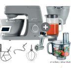 Küchenmaschine KVC 5401 S Chef Elite von Kenwood