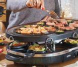 Raclette PK-R 083 von Silva Homeline