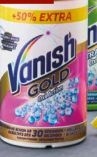 Gold Oxi Action von Vanish