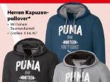 Herren Kapuzenpullover von Puma