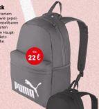 Rucksack von Puma