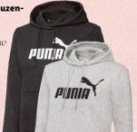 Damen Kapuzenpullover von Puma
