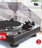 Schallplattenspieler von Dual