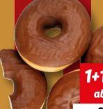 Schoko Donuts