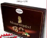 Mozartkipferl von Hauswirth