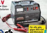 Batterieladegerät von Mauk
