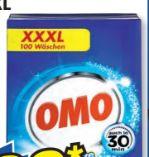 Universalwaschmittel von Omo