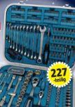Werkzeugkoffer P-90532 von Makita