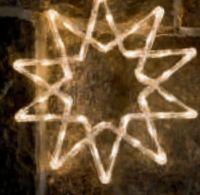LED-Acryl-Stern von Konstsmide