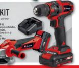 Maschinen-Set TC-TK 18 Li Kit von Einhell
