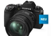 Systemkamera Set X-S10 von Fujifilm