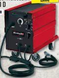 Schutzgasschweißgerät TC-GW 190 D von Einhell