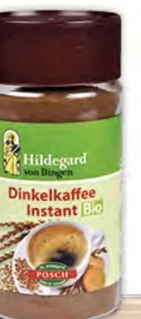 Bio Hildegard Dinkelkaffee Instant von Sonnentor
