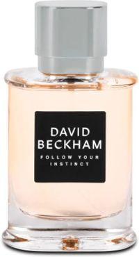 Follow Your Instinct EdT von David Beckham