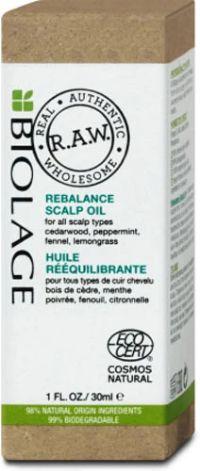 Biolage R.A.W. Kopfhaut-Öl von Matrix