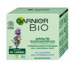Bio Anti-Falten Feuchtigkeitspflege Bio-Lavendel von Garnier