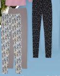 Damen-Leggings von Blue Motion