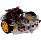 Micro:Bit JoyCar Education Roboter-Bausatz von joy-it