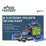 Elektronik-Projekte von Maker Factory