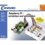 Lernpaket Raspberry Pi von Conrad (Eigenmarke)