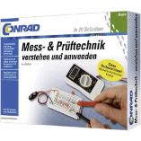 Basic-Lernpaket Mess-Prüftechnik von Conrad (Eigenmarke)