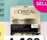Age Perfect Tagespflege von L'Oréal Paris
