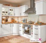 Eckküchenblock von Nobilia