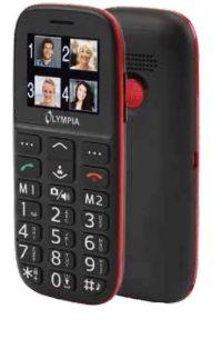 Mobiltelefon Bella von Olympia