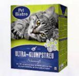 Katzenstreu von Pet Bistro