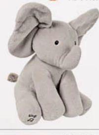 Flappy the Elephant von Spin Master