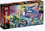 Jays Jet-Blitz 70614 von Lego