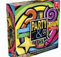 Party-Co Extreme von Jumbo