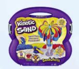 Kinetic Sand Sandisfying Set von Spin Master