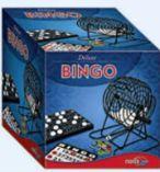 Deluxe Bingo von Noris