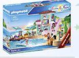Family Fun Eisdiele am Hafen 70279 von Playmobil