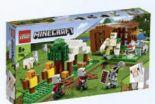 Plünderer-Außenposten 21159 von Lego