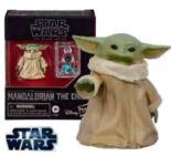 The Child Figur Star Wars von Disney
