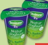 Naturjoghurt von Stainzer