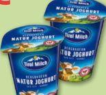 Naturjoghurt von Tirol Milch
